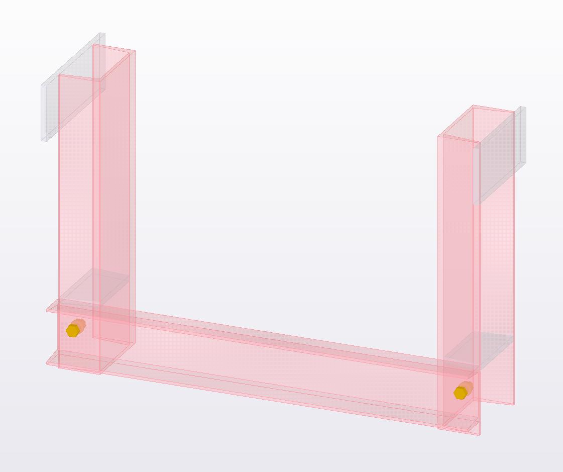 Dizayn və metal konstruksiyaların hesablanması