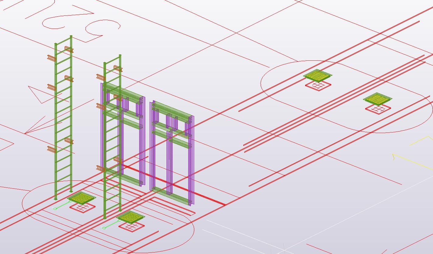 تصميم البناء