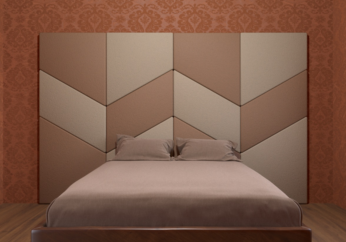 Soft wall panel