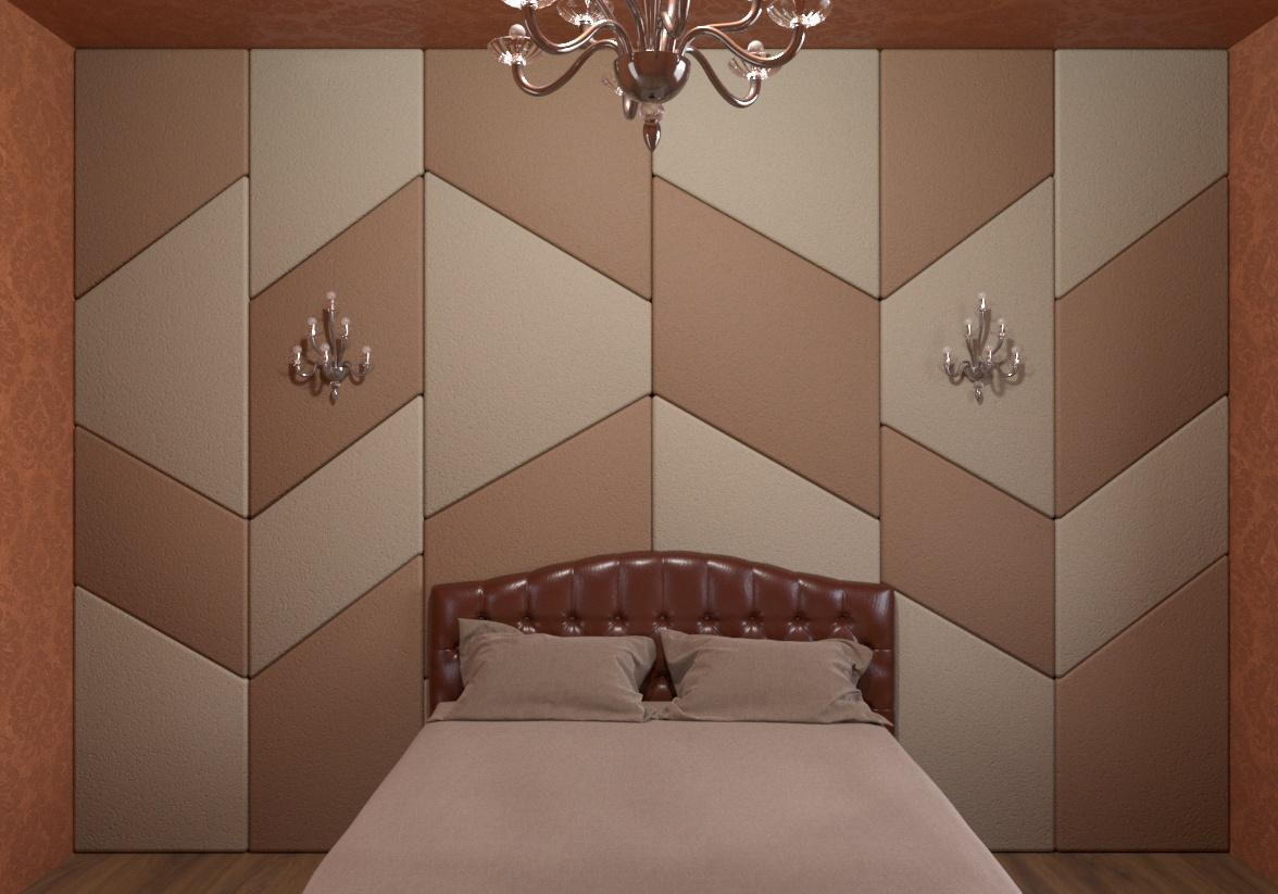 Soft sienas panelis